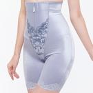 六甲村 - 產後長束褲 (紫)