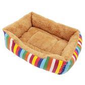 狗窩可拆洗泰迪博美金毛寵物狗床墊子貓窩小型中型大型犬狗狗用品LG-22900