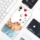 [10 pro 軟殼] HTC Desire 10pro D10i 手機殼 保護套 貓戀魚