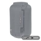 【ORTLIEB】Dry Bag-氣閥設計壓縮防水收納袋 12L『淺灰色』K2232 戶外 登山 露營 溯溪 防水 背包 防水袋