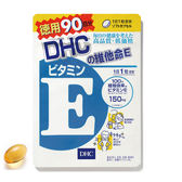 DHC維他命E(90日份) ◆86小舖 ◆