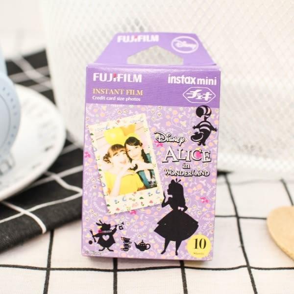 BaiBaiCamera 愛麗絲 拍立得底片 相紙 妙妙貓 迪士尼 mini9 mini8 mini90 mini25 sp2 sp1