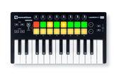 【金聲樂器】Novation Launchkey Mini MKII MIDI 鍵盤 25 鍵 MIDI 鍵盤