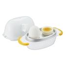 AKEBONO 曙產業 微波溫泉蛋器-2粒用