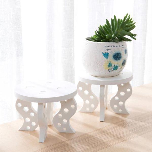 落地式花盆架客廳小花架室內陽台裝飾花盆架子桌面花架子jy 99狂歡購物節