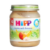 HiPP喜寶 蘋果香蕉泥[衛立兒生活館]