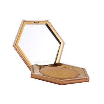 sW FENTY BEAUTY BY RIHANNA-107 修容 Diamond Bomb All Over Diamond Veil - # Cognac Candy (Pure Copper Sparkle)