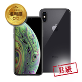 【福利機】APPLE IPHONE XS 64G 黑 原廠配件