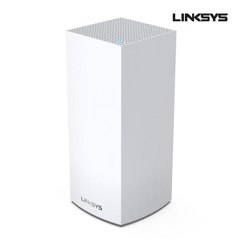 Linksys Velop AX4200 WiFi 6 三頻 網狀路由器 MX4200-AH 支援MU-MIMO技術 有線Gigabit乙太網路連接埠*4