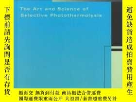 二手書博民逛書店Cutaneous罕見Laser Surgery: The Art & Science of Selective