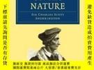 二手書博民逛書店Man罕見On His Nature (cambridge Library Collection - Religi