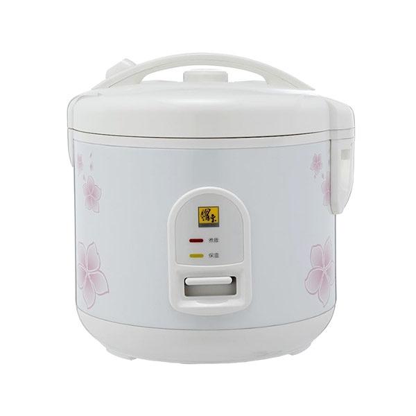 鍋寶10人份直熱式炊飯厚釜電子鍋 RCO-1350-D