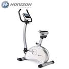 JOHNSON喬山 - HORIZON Paros PRO 直立式健身車|白色百搭款