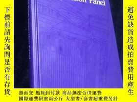 二手書博民逛書店The罕見World Bank Inspection Panel【英文原版書】精裝 小16開本Y9636 Ib