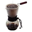 金時代書香咖啡 Tiamo DW-1 法蘭絨 沖壺 1-2人 份 240cc HG2225