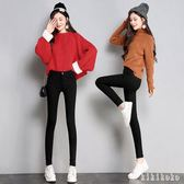 中大尺碼鉛筆褲 3XL薄款女外穿2018季新款高腰小腳顯瘦女打底褲  XY6648【KIKIKOKO】