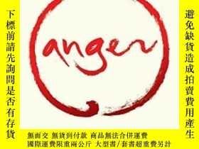 二手書博民逛書店罕見AngerY364682 Thich Nhat Hanh Riverhead Books 出版2002