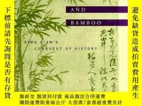 二手書博民逛書店【包罕見】Worlds Of Bronze And Bamboo