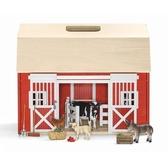 Schleich 史萊奇動物模型攜帶式可愛牧場禮盒_SH42170
