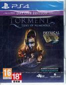 【玩樂小熊】現貨中PS4遊戲 異域鎮魂曲 Tides of Numenera Torment 英文版