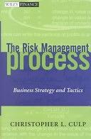 二手書博民逛書店 《The Risk Management Process: Business Strategy and Tactics》 R2Y ISBN:047140554X│Wiley