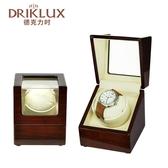手錶搖錶器自動機械表上鏈器手錶盒收納盒德國進口轉錶器晃錶器xw