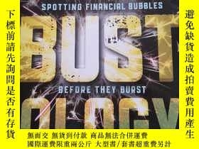 二手書博民逛書店Boombustology:罕見Spotting Financi