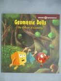 【書寶二手書T1/少年童書_ZCY】Geometric Dolls_G.O.B