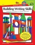二手書《Building Writing Skills: Lay the Foundation for Written Expression, Grades 4-5》 R2Y ISBN:0742402231