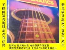 二手書博民逛書店原版16開精裝本罕見Prentice Hall Mathematics Course 3Y23609