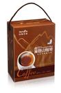 【台塩】台灣鹽山咖啡(2合1)_禮盒 x1盒(34包/盒)~台灣味 故鄉情_塩山咖啡_臺鹽