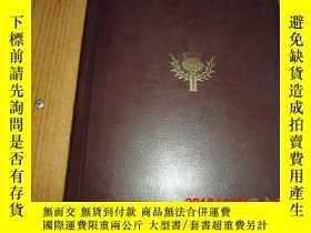 二手書博民逛書店Encyclopaedia罕見Britannica(1996 B