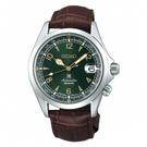 SEIKO 精工 PROSPEX 200米機械錶 6R35-00E0G _SPB121J1 銀座綠