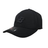 NEW BALANCE 棒球帽(鴨舌帽 遮陽 防曬 帽子 NB 刺繡 免運 ≡排汗專家≡