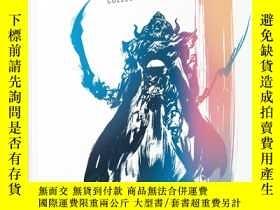 二手書博民逛書店罕見Final Fantasy XII: The Zodiac
