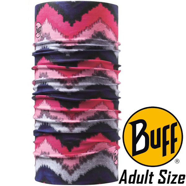 BUFF Adult Original 108864 創意魔術頭巾