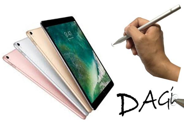 蘋果 Apple iPad Pro Air Mini 平板電腦 iPhone 11 i11 X XS Max XR 8 6 6S plus 通用之電容觸控筆 Dagi P305