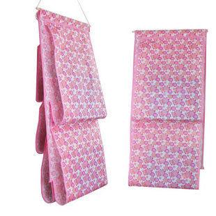 雙側 5格 無紡布包包收納