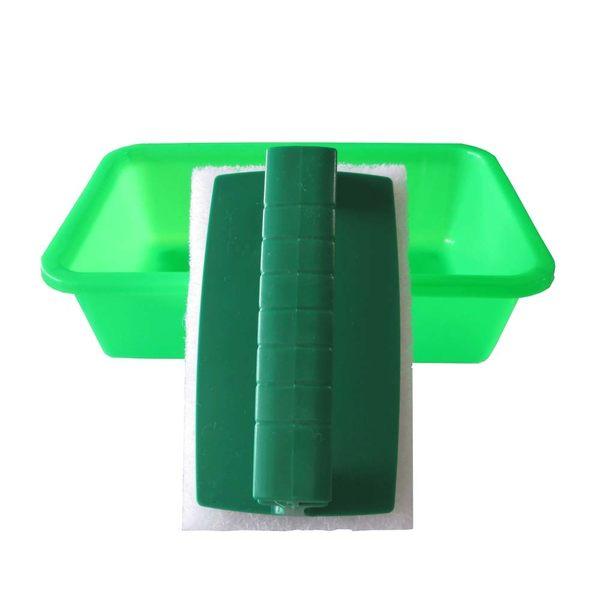 清潔刷《防滑大師》美國3M專業握把清潔刷組