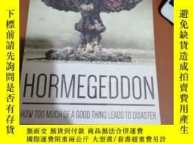 二手書博民逛書店How罕見Too Much Of A Good Thing Leads To FisasterY23282 H