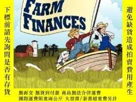 二手書博民逛書店Fearless罕見Farm Finances: Farm Financial Management Demyst