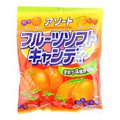 F&J 水果風味軟糖/糖果 100g ◆86小舖 ◆
