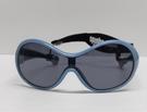 澳洲mini squids 防水太陽鏡0-2歲-淺藍色(H3ETMS004)