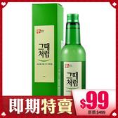 【限宅配】韓國 Label young 濟州島含氧7合1燒酒化妝水 310ml【BG Shop】效期:2020.05.05