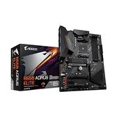 GIGABYTE 技嘉 AMD B550 AORUS ELITE 電競主機板