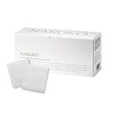 NARUKO 晶透角質光采化妝棉(60片)【小三美日】