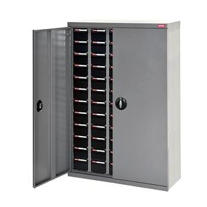 樹德A8-560D 五排 60格加門型零件櫃