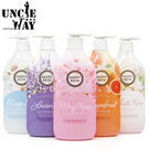 Forever/Natural|韓國Happy Bath 香芬沐浴乳【P1057】沐浴乳 洗澡 身體沐浴 身體清潔