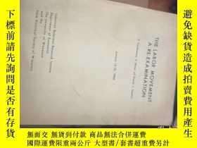 二手書博民逛書店THE罕見LABOR MOVEMENT A RE-EXAMINATIONY9837 出版1966