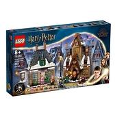 76388【LEGO 樂高積木】Harry Potter 哈利波特系列 - 探訪活米村